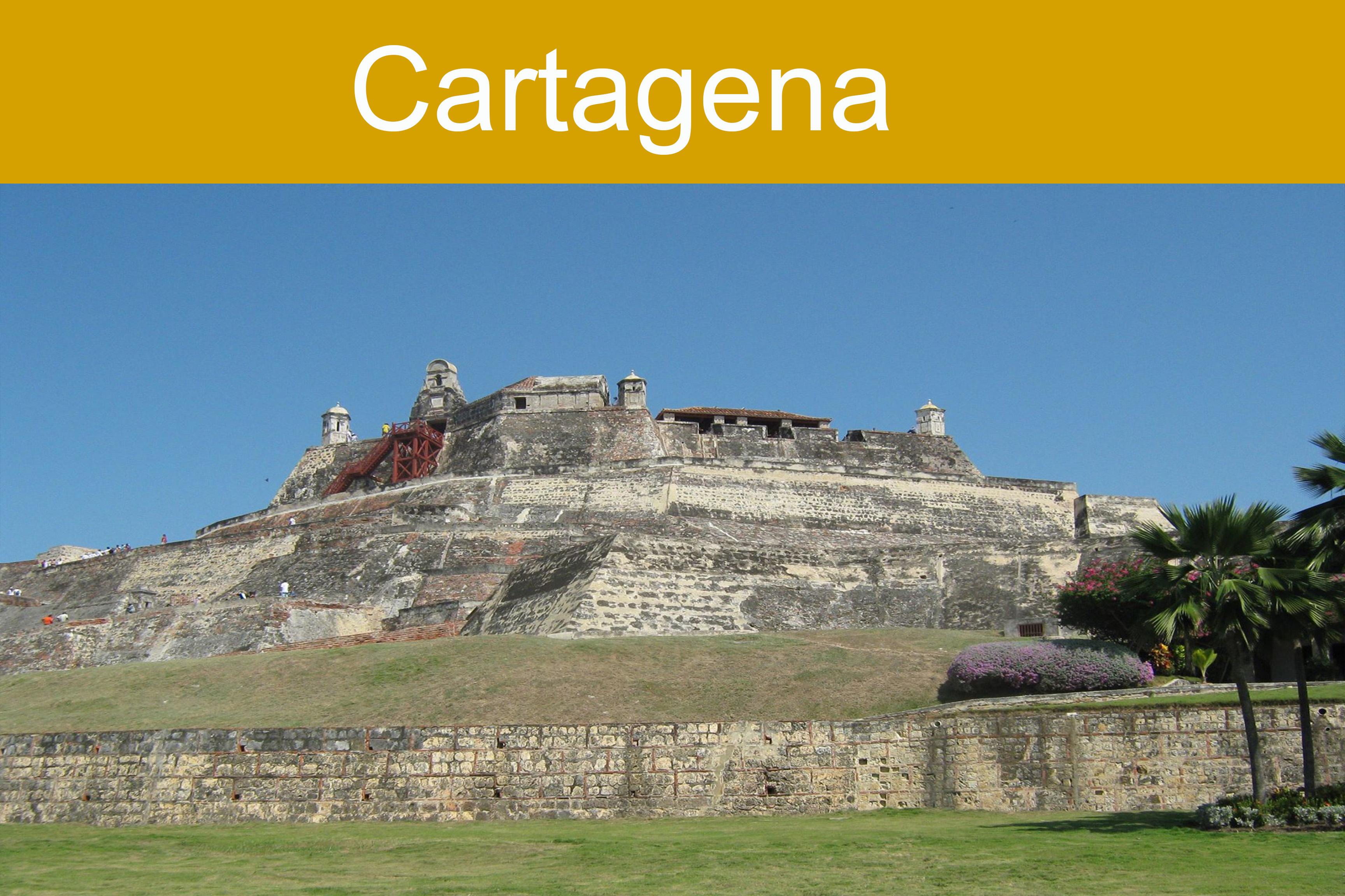 Cartagena Terrestre